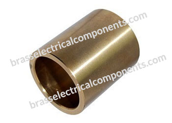 brass bronze gunmetal