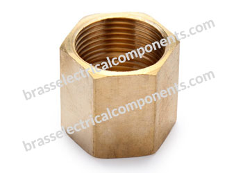 coupling hex nuts