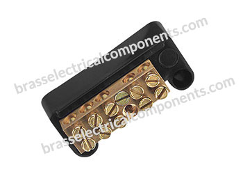 Brass Neutral Links 24 Hole