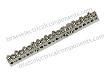Brass Neutral Links Copper Base