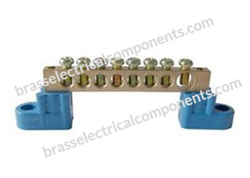 Brass Neutral Links DIN