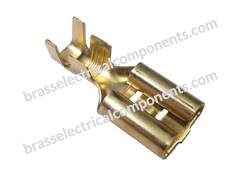 Crimp Electrical Terminals