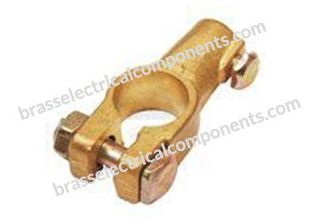 Forged type Brass Battery Terminals