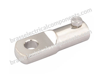 Aluminium Bolted Cable Lugs