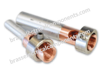 Switchgear Connector Lugs