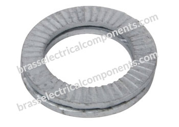 anti vibration lock washer