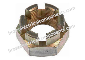 castle hex nuts