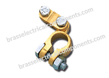 forged battery terminals