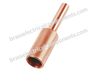 Bi Metal Copper Cable Lugs