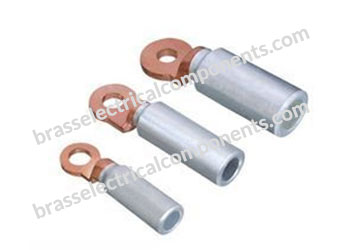 Bi Metal Solid Cable Lugs