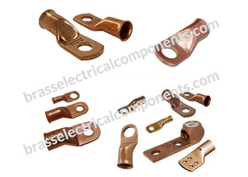 Cable Crimp Lugs